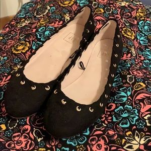 GAP Shoes - Gap size 8 black flat